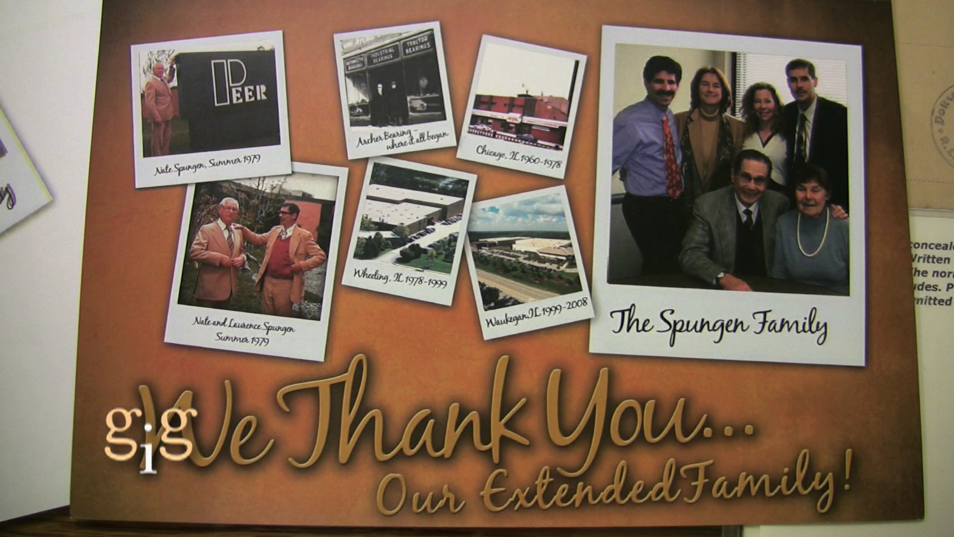 Spungen family donates $6.6 million to PEER Chain employees