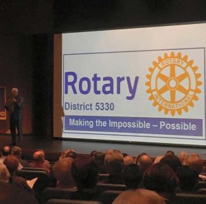 Rotary District 5330