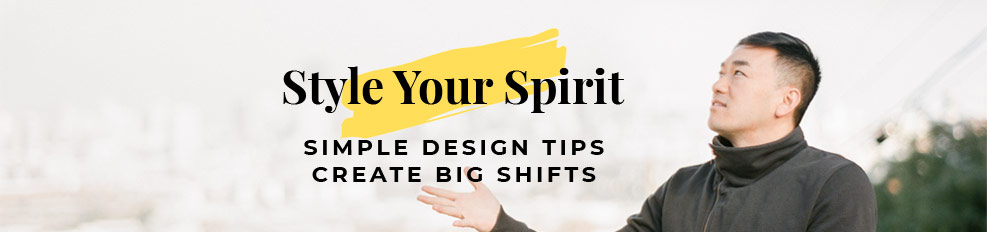 Style Your Spirit banner